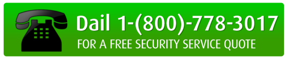 Free Security Service Quote
